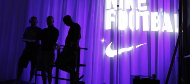 CASE 1 Nike BV
