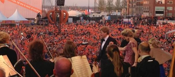 CASE 5 Konings Concert